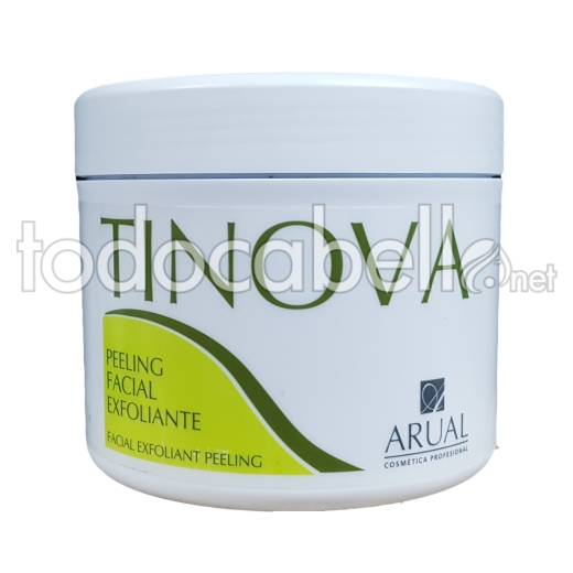 Arual OUTLET Tinova Peeling viso esfoliante 500 ml