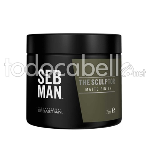 Sebastian SEB MAN The Sculptor Matte Clay 75ml